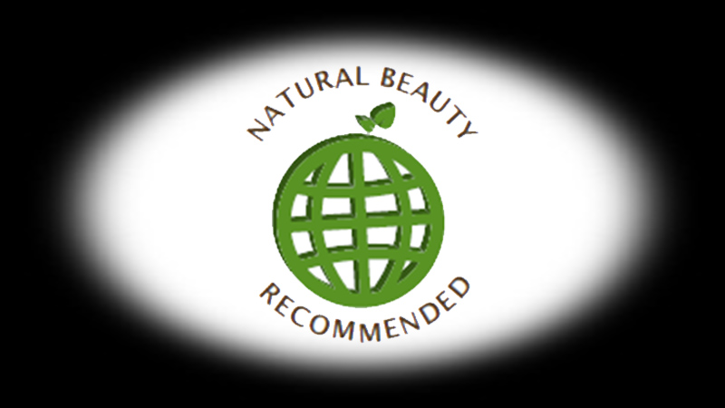 Logo Natural Beauty