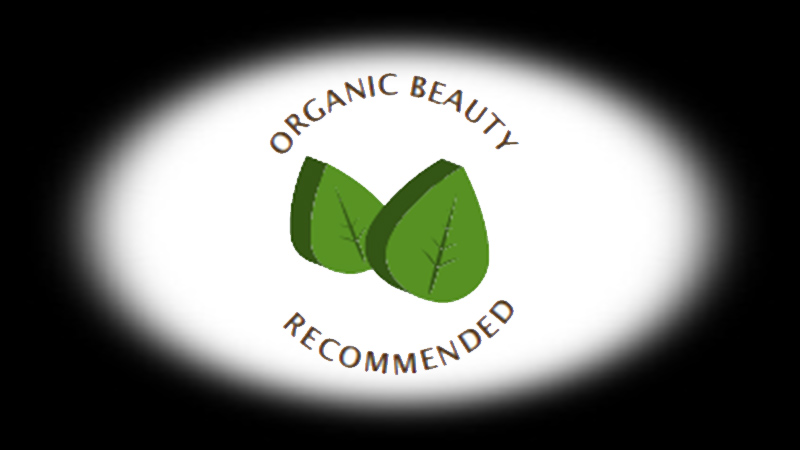 Logo Organic Beauty